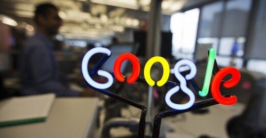 """Už atsainų požiūrį į vartotojus raginama boikotuoti """"Google"""", """"Facebook"""" ir """"Microsoft"""""""