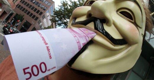Nepagrįsta lietuvių baimė įsivesti eurą