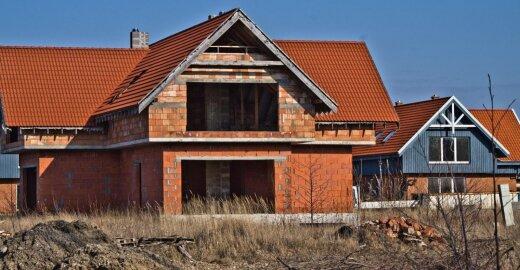 Statybos Pajūrio regioniniam parke (asociatyvi nuotrauka)