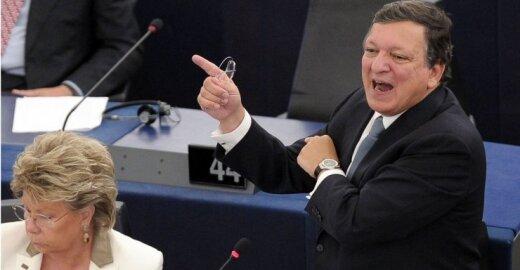 Jose Manuelis Barroso