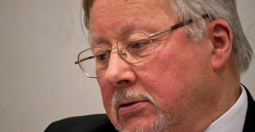 Vytautas LANDSBERGIS, europarlamentaras