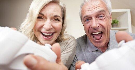 """Pensininkų rojus: """"įkandamiausios"""" Europos vietos senatvei praleisti"""