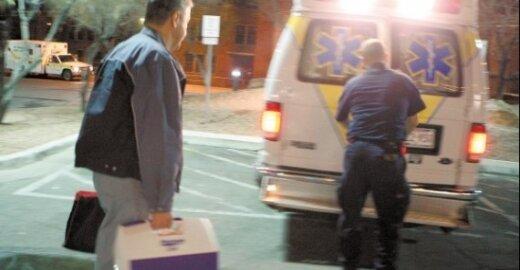 ES pareigūnai Kosove išaiškino nelegalią organų transplantaciją vykdžiusią grupuotę