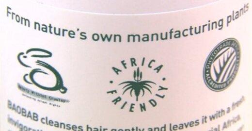Kaip susigaudyti aplinkosauginiame ženklinime?