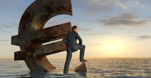 Bankų gelbėjimo išlaidos – ant bankų pečių