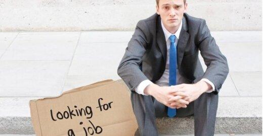 Nustatyta, ko trūksta, kad nedarbas sumažėtų