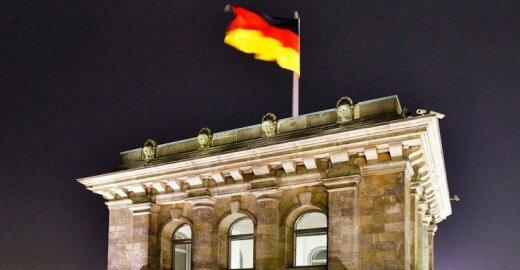 Naujos tendencijos Vokietijoje – masinės antro darbo paieškos
