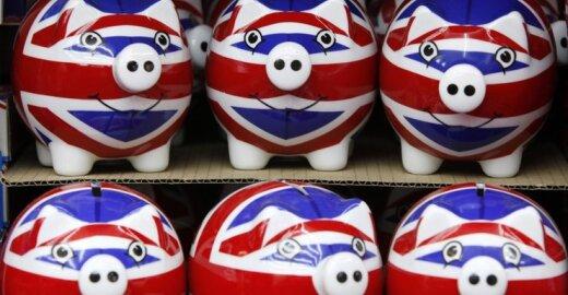 D. Britanija: pusė šalies gyventojų išstotų iš ES nors ir rytoj