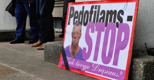 L.Donskis: pedofilijos byla – moralinis teisėsaugos bankrotas