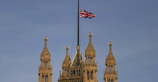 Su imigrantais kovojantys britai – ne ką mažesni imigrantai