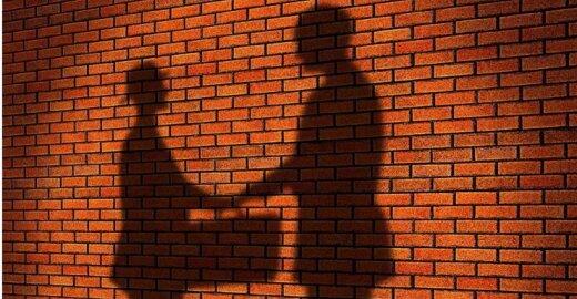 korupcija, kyšis, šešėliai, šešėlis