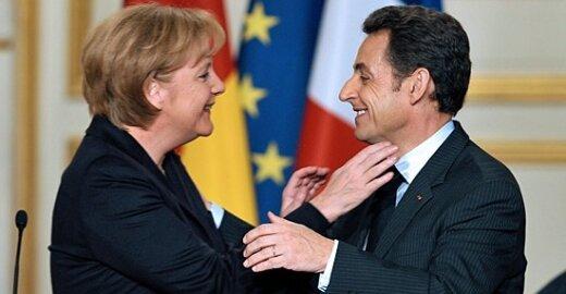 Prancūzija ir Vokietija iki liepos ragina parengti griežtesnį finansų rinkų priežiūros planą