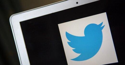 """ES kritikuoja Turkiją dėl """"Twitter"""" uždraudimo"""
