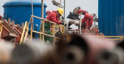 Ar visuomenė atrems skalūnų dujų revoliuciją?