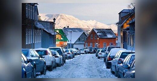 Antradienį prasideda derybos dėl Islandijos narystės ES