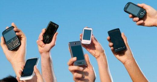 Naujosios mobiliosios mokėjimo sistemos kelia saugumo iššūkių