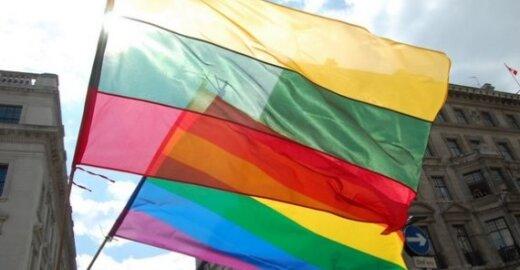 Lietuva EP skundžiama dėl seksualinių mažumų teisių pažeidimų