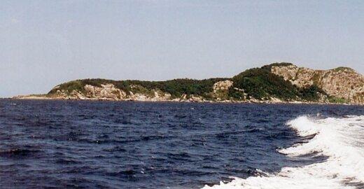 Gyvačių sala