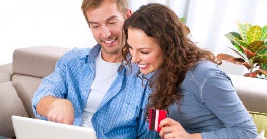 Kalėdų karštinė: kaip protingai pirkti internetu?