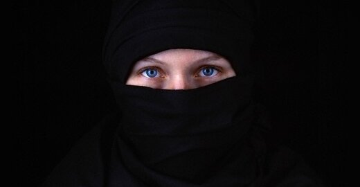 Visoje Europoje turi būti uždrausta dėvėti parandžą, mano EP pirmininko pavaduotoja