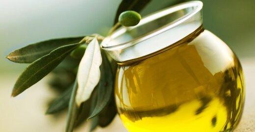 ES nenurodinės, kaip restoranuose patiekti alyvuogių aliejų