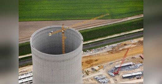Branduolinės energetikos sunkumai Bulgarijoje