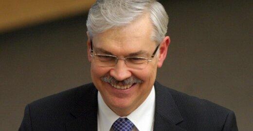 "Z.Balčytis: Kai neskrenda lėktuvai – ""Rail Baltica"" ypatingai reikalinga"