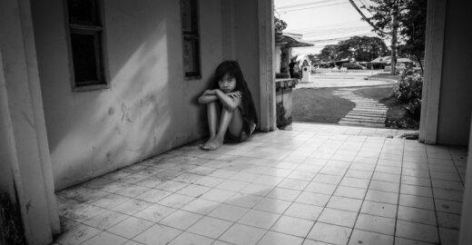 Mergaičių lyties organų žalojimas – kaip auklėjimo dalis