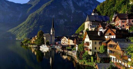Ką prisidirbo Austrija ir Liuksemburgas?