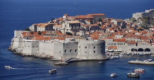 Kroatija gali netekti ES paramos lėšų