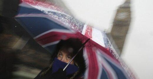 """""""Čia ne Londonas, niekas su jumis angliškai nekalbės"""""""