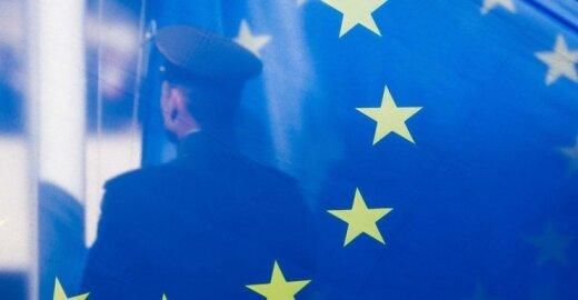 Žengtas žingsnis bendros Europos prokuratūros link