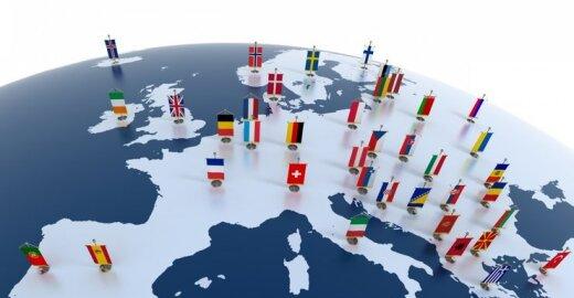 Už ką turėtume padėkoti Europos Sąjungai?