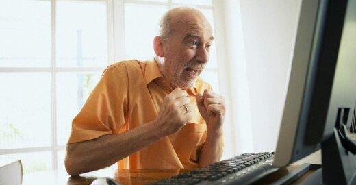 """ES vykdo """"slaptas derybas"""" dėl pirataujančių vartotojų atjungimo nuo interneto"""