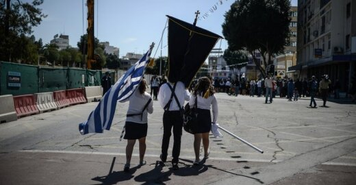 Kiprui – dar viena finansinė injekcija