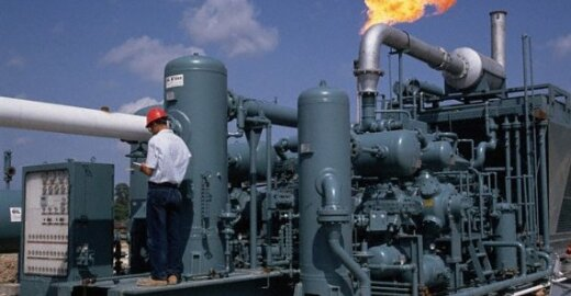 ES atsargiai palaiko Ukrainos dujų reformą