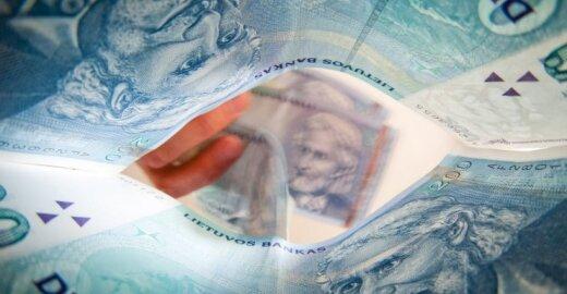 Kas laukia Lietuvos ekonomikos metų pabaigoje?