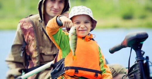 Europa mažina kvotas žvejybai