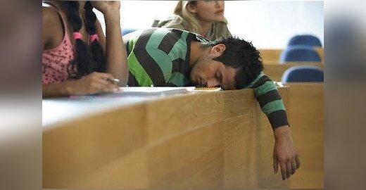 ES teismas: universitetai gali taikyti kvotas ES studentams