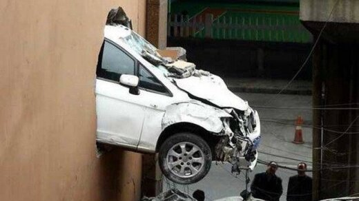18 kvailiausių visų laikų avarijų: kaip gi taip išvis galėjo atsitikti?