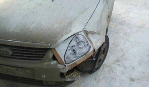 15 taip kvailai suremontuotų automobilių, kad viskas atrodo beveik genialiai