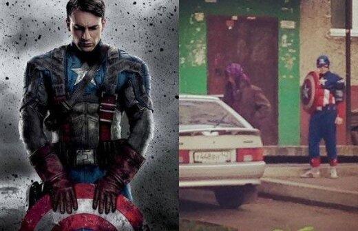 7 į pensiją išėję superherojai aptikti Rusijos glūdumose: priaugę anstvorio ir išgėrę