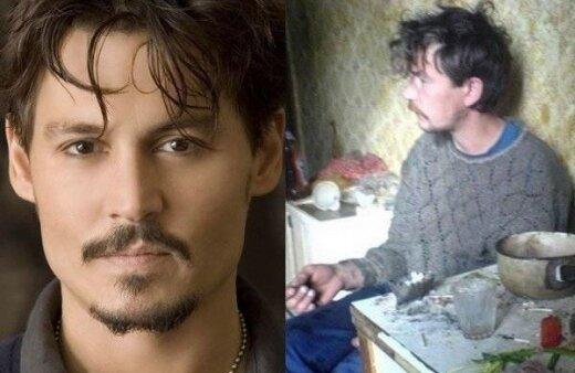 9 prasigėrę Holivudo įžymybių dvyniai aptikti Rusijos glūdumoje