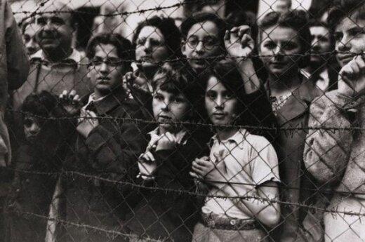"Holokausto ekspozicija bandoma spręsti istorinį ""nesusipratim"