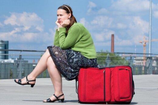 Psichikos sutrikimai, kurių nėra ligų klasifikacijoje: keliautojų sindromai
