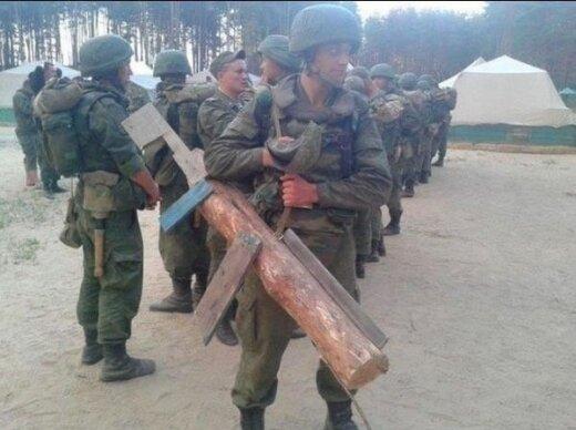 Pačios žiauriausios bausmės Rusijos armijoje