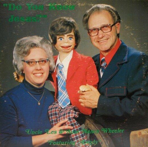 Visų laikų keisčiausi ir kraupiausi krikščioniškos muzikos albumų viršeliai