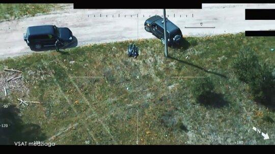 Po Lietuvos vėliava vykstantys darbai – lyg iš filmo: slapta 600 kg kokaino pergabenimo operacija ir išgelbėta kūdikio gyvybė