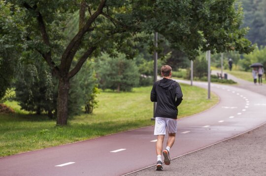 Sindromas, po kurio atsistatyti gali prireikti net ir penkerių metų: Lietuvos darbuotojų būklė – ties pavojinga riba