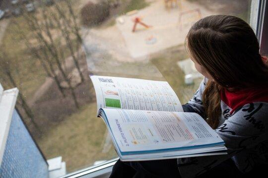 Paaiškino, kaip abiturientai laikys egzaminus: jau parengtas planas dėl saugumo priemonių